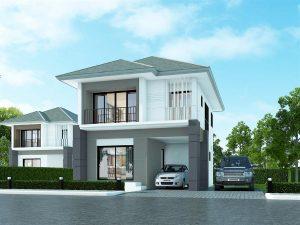 Home Type AR